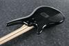 Ibanez SR405EQM Surreal Black Burst Gloss