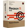 Reason Studios Reason 11 Suite