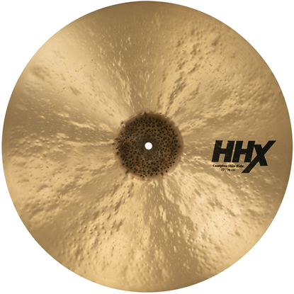 "Meinl 22"" HHX Complex Thin Ride"