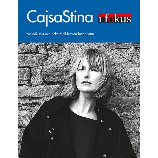 Bild på CajsaStina i fokus