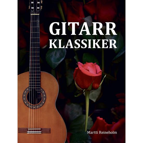 Bild på Gitarrklassiker