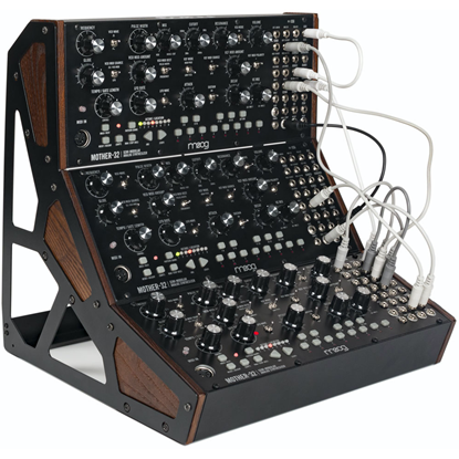 Moog 3-Tier Rack Stand