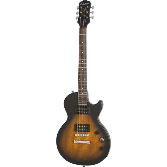 Epiphone Les Paul Special VE Tobacco Sunburst
