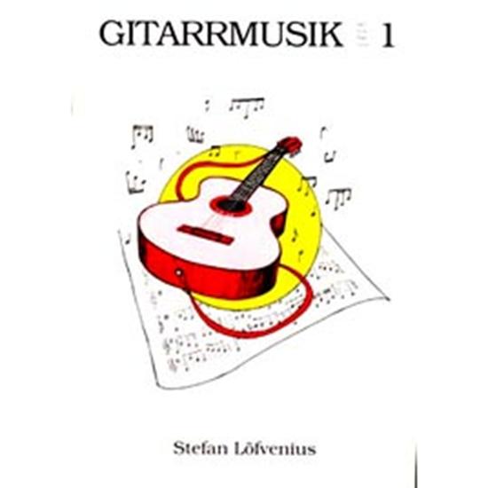 Bild på Gitarrmusik del 1