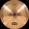 """Meinl HCS Bronze 8"""" Low Bell"""