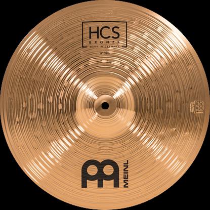 "Meinl HCS Bronze 14"" Crash"