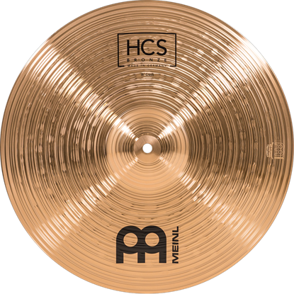 "Meinl HCS Bronze 16"" Crash"