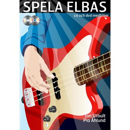 Bild på Spela Elbas från början