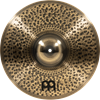 "Meinl Pure Alloy Custom 16"" Medium Thin Crash"