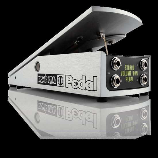 Bild på Ernie Ball EB-6165 500k Stereo Volume Pedal