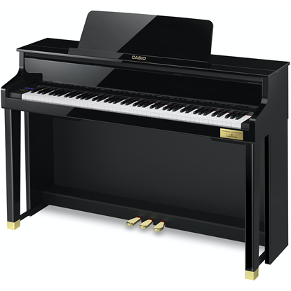 Casio GP510BP Celviano Grand Hybrid Piano