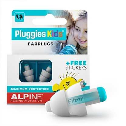 Bild på Alpine Pluggies Kid
