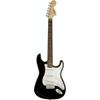 Squier Affinity Series™ Stratocaster® Laurel Fingerboard Black