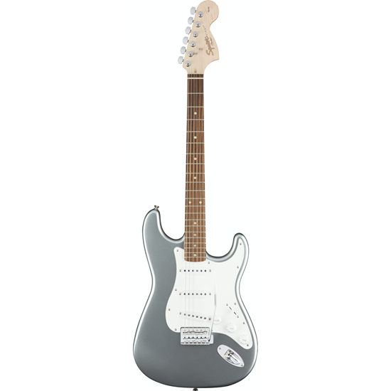 Squier Affinity Series™ Stratocaster® Laurel Fingerboard Slick Silver