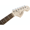 Squier Affinity Series™ Stratocaster® Laurel Fingerboard Surf Green