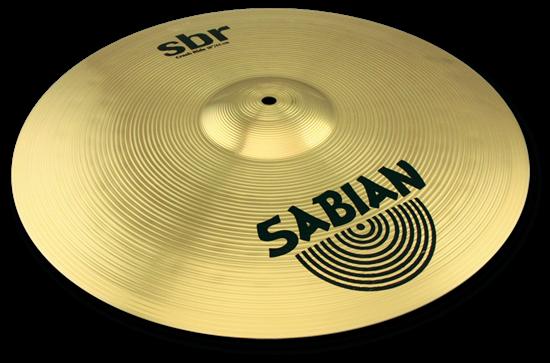 "Bild på Sabian 18"" SBR Crash / Ride"