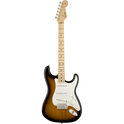 Fender American Original '50s Stratocaster® 2-Color Sunburst