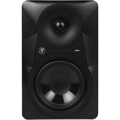 Mackie MR524 Powered Studio Monitor