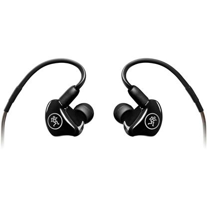 Mackie MP-120 Professional In-Ear Monitors