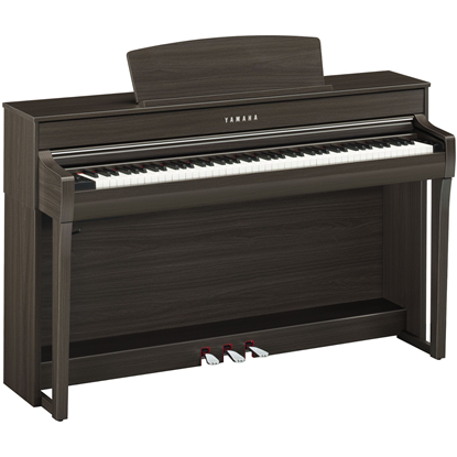 Yamaha CLP-745DW Dark Walnut