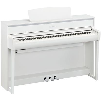 Yamaha CLP-775WH White