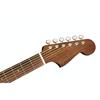 Fender Redondo Special Mahogany