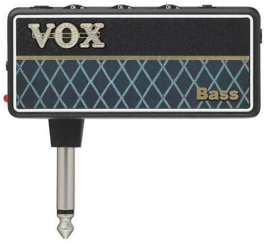 Bild på VOX amPlug AP2-BS Bass