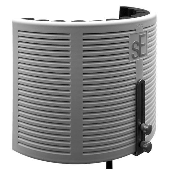 Bild på sE Electronics Reflexion Filter RF-X White/Black