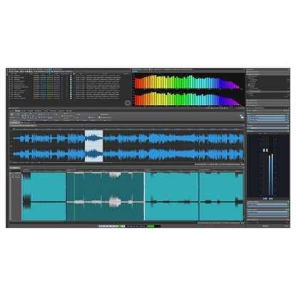 Bild på Steinberg Wavelab Pro 10