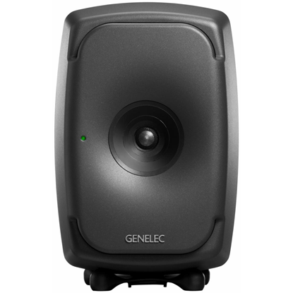 Genelec 8341 SAM™ The Ones Dark Grey Studiomonitor