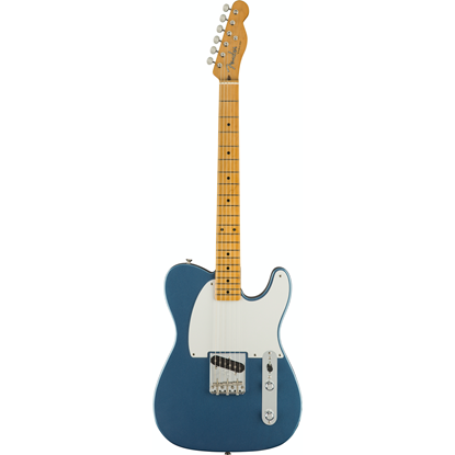 Fender 70th Anniversary Esquire® Lake Placid Blue