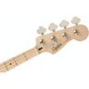 Squier Paranormal Jazz Bass® '54 White Blonde