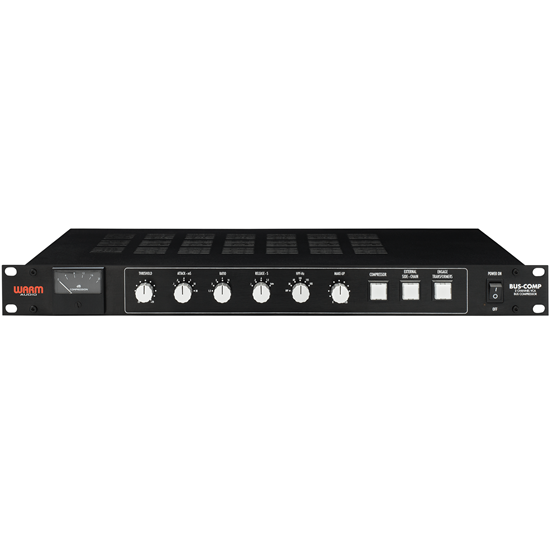 Warm Audio BUS-COMP 2 Channel VCA Bus Compressor