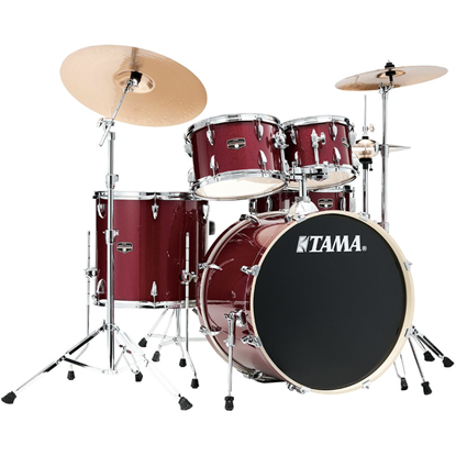 Tama Imperialstar IE52KH6W Candy Apple Mist