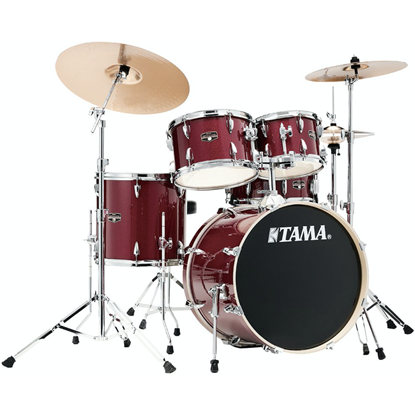 Tama Imperialstar IE50H6W Candy Apple Mist