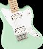 Bild på Squier Mini Jazzmaster® HH  Maple Fingerboard Surf Green