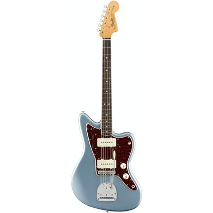 Fender American Original '60s Jazzmaster® Rosewood Fingerboard Ice Blue Metallic