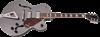 Bild på Gretsch G2420 Streamliner™ Hollow Body Chromaitc II Phantom Metallic