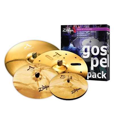 Bild på Zildjian AC0801G Gospel Pack