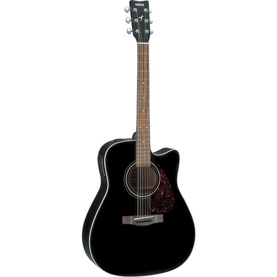 Bild på Yamaha FX370CBL  Black