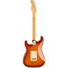 Fender American Professional II Stratocaster® HSS Maple Fingerboard Sienna Sunburst