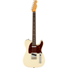 Fender American Professional II Telecaster® Rosewood Fingerboard Olympic White