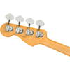 Fender American Professional II Jazz Bass® Maple Fingerboard Olympic White
