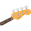 Fender American Professional II Jazz Bass® Rosewood Fingerboard 3-Color Sunburst