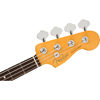 Fender American Professional II Precision Bass® Rosewood Fingerboard 3-Color Sunburst