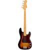 Fender American Professional II Precision Bass® Maple Fingerboard 3-Color Sunburst