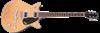 Bild på Gretsch G5222 Electromatic® Double Jet™ BT with V-Stoptail  Laurel Fingerboard  Aged Natural