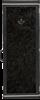Bild på Fender Guitar Display Case Black