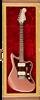 Bild på Fender Guitar Display Case Tweed