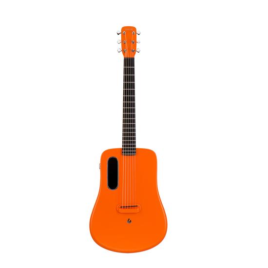 Bild på Lava Music ME 2 Freeboost Orange